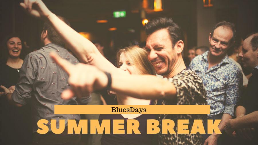 Summer Break: July & August