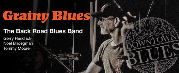 The Back Road Blues Band