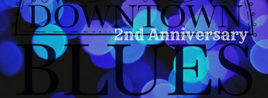 2nd Anniversary of DTB with The Wranglers