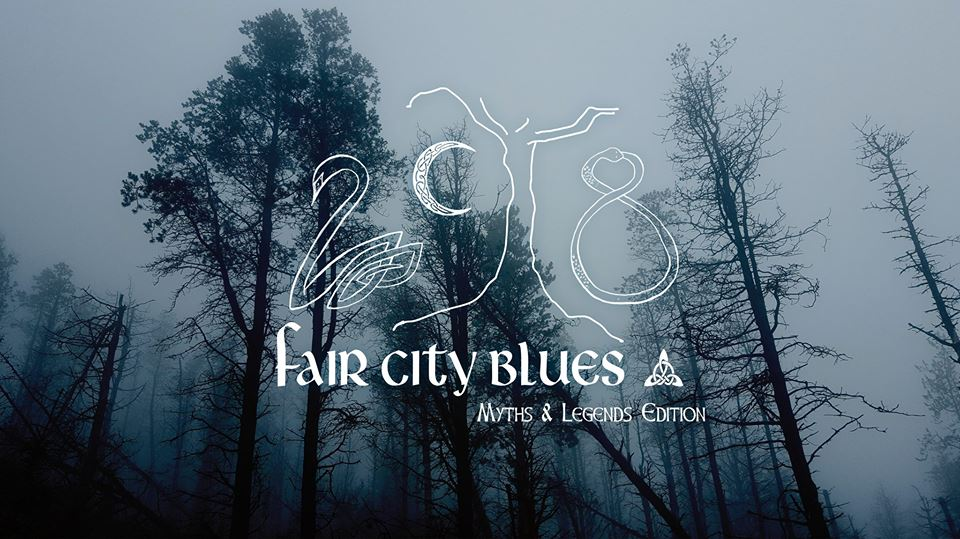 Fair City Blues 2018